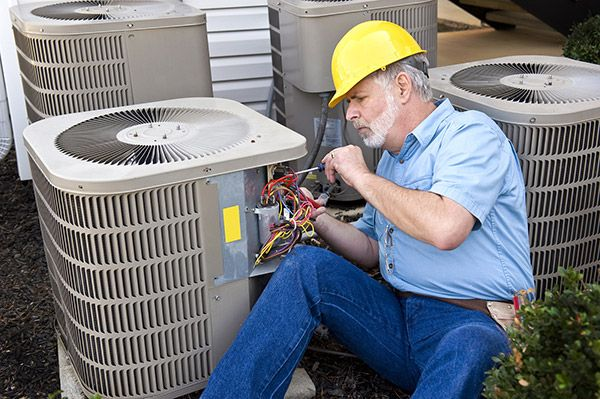 Air Conditioning Repair | Air Pro Heating & Air Conditioning, Inc. |  Oakton, VA