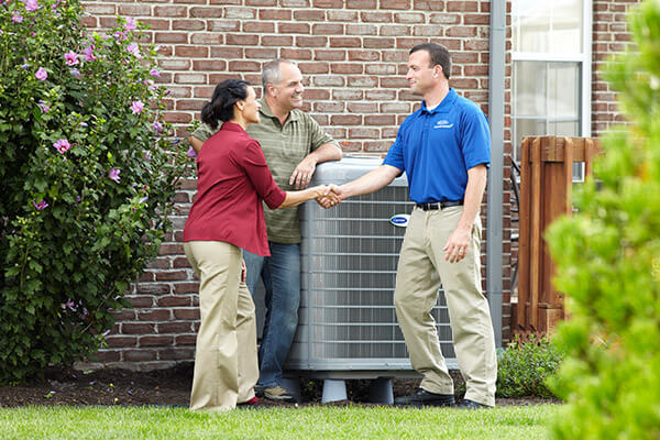 Residential HVAC Contractor