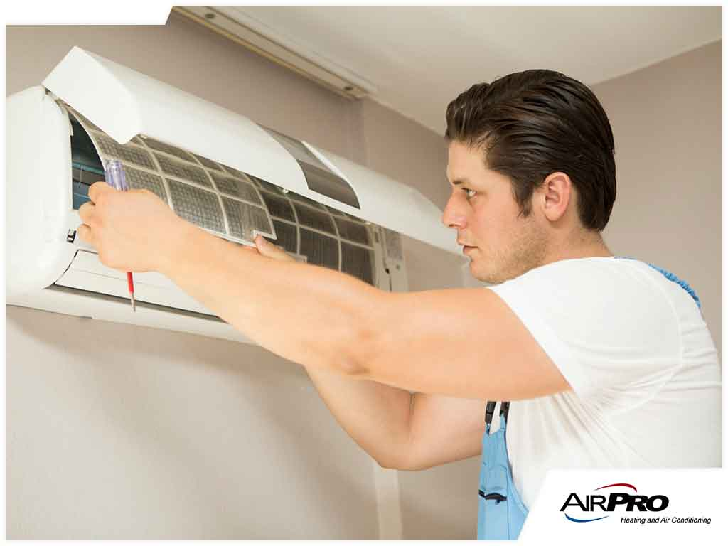 About Air Pro Heating and Air
